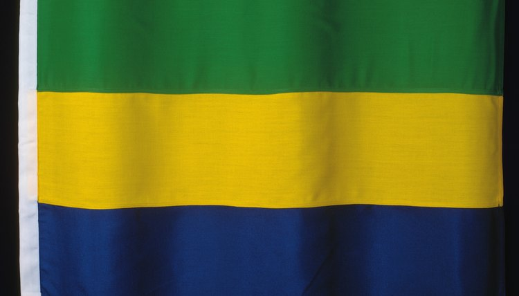 Gabon is a culturally diverse country with many unique traditions.