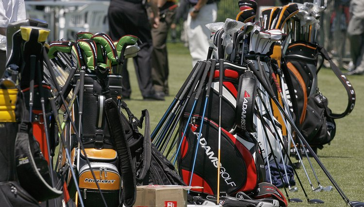 Fill your golf bag with the proper equipment you'll need for your style of play.