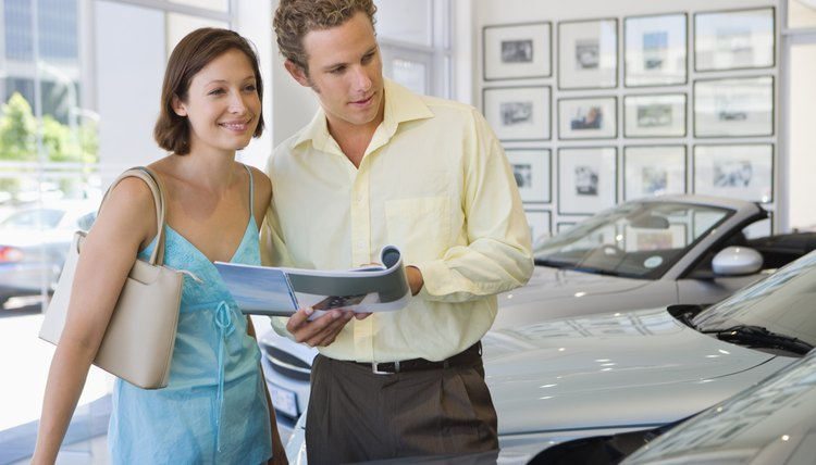 Find the value of a car to save money on the purchase.