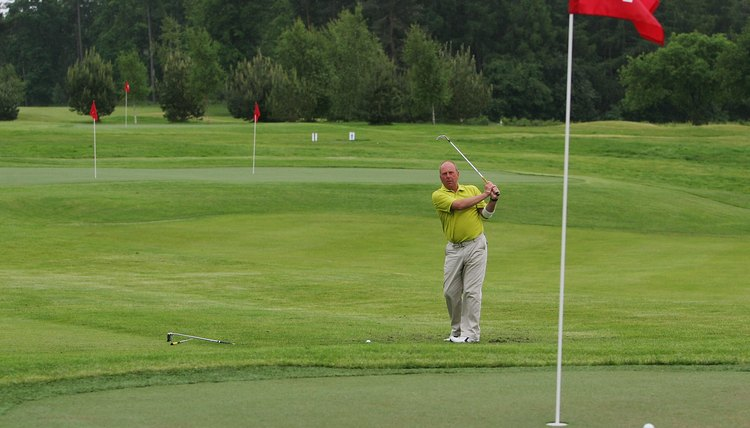 Most experienced golfers agree that working on your short game is the best way to improve your scores.