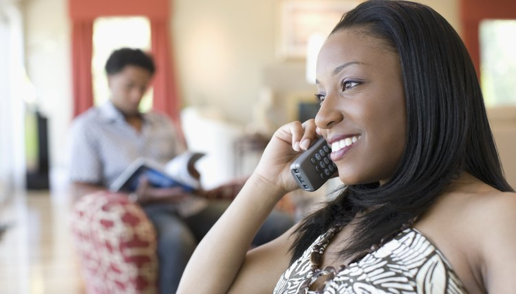 All conversation partners, whether personal or business, appreciate good phone manners.