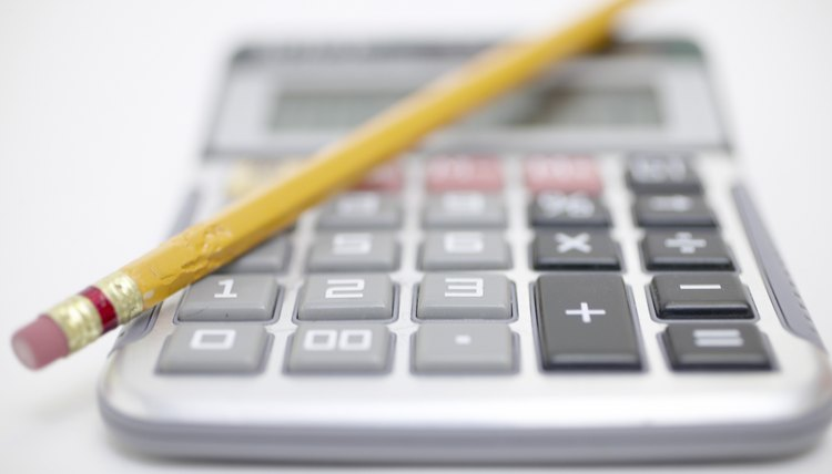 The revised GRE features an on-screen calculator.