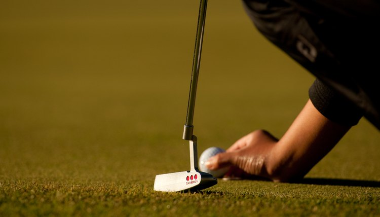 There are as many different types of putters and techniques as there are golfers, choose yours to match your game.