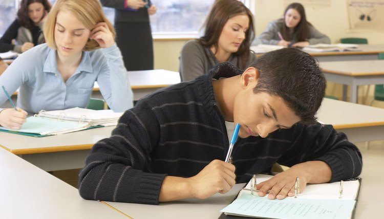 ace the ged essay by studying scored writing samples