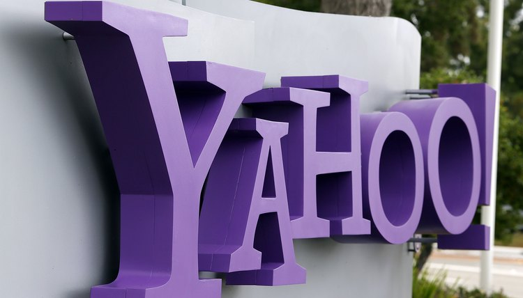 Yahoo offers free official Mail apps for both Android and iOS.