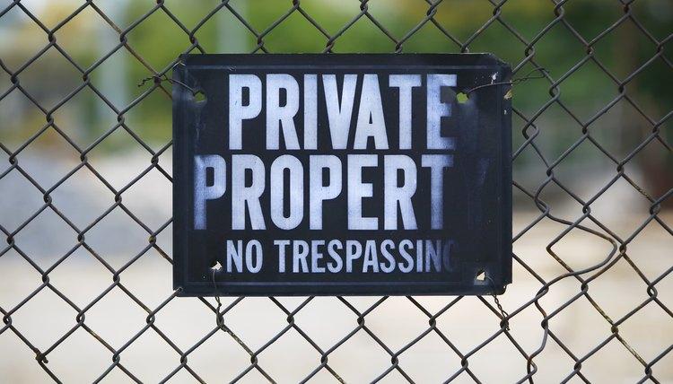 New York Family Law Home Trespass