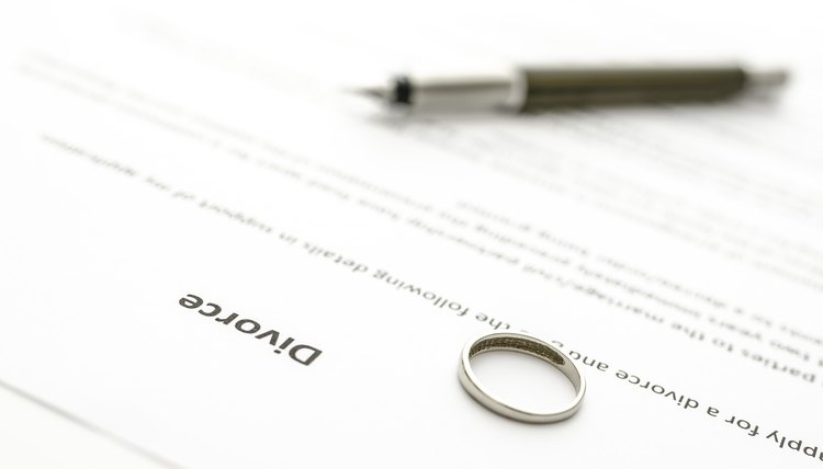 copy of divorce papers Do you need to get a copy of your divorce records read these tips on finding and recovering a divorce decree.