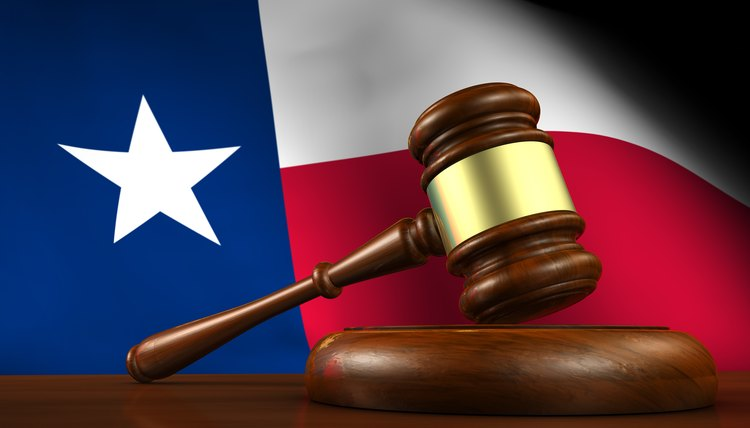 Texas Legal System