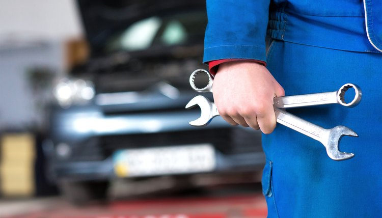 Texas State Car Inspection Checklist