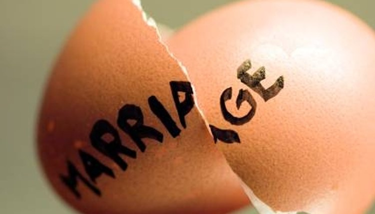 Marriage Annulment Laws