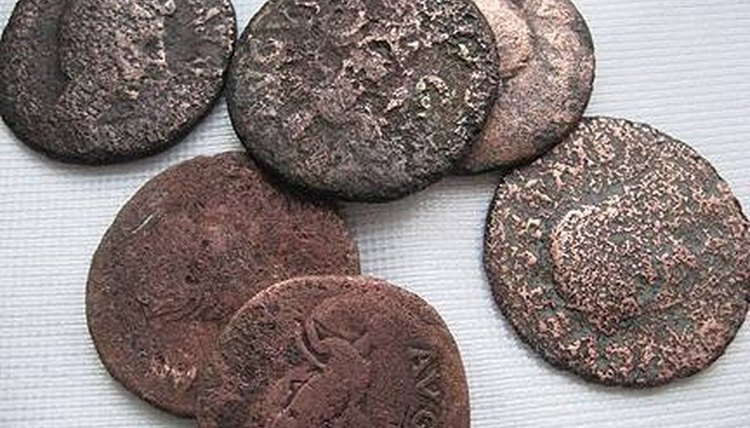 Facts About Roman Coins