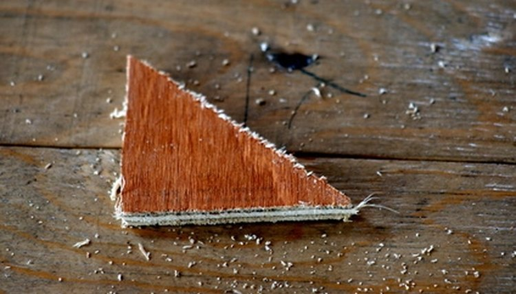 how to find the side of a triangle