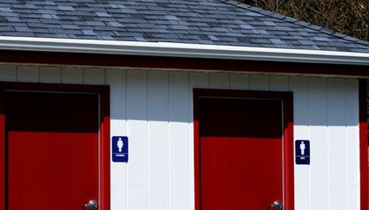 California Public Restrooms Law