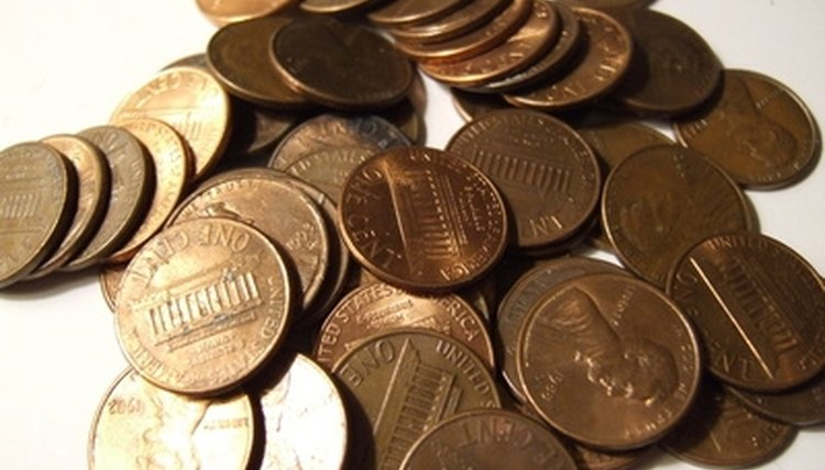 The pennies in your pocket may contain copper that is thousands of years old, because copper is infinitely recyclable.