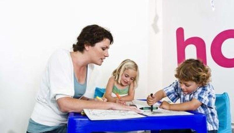 How To Teach Writing Alphabets In Kindergarten - Teaching Strategies