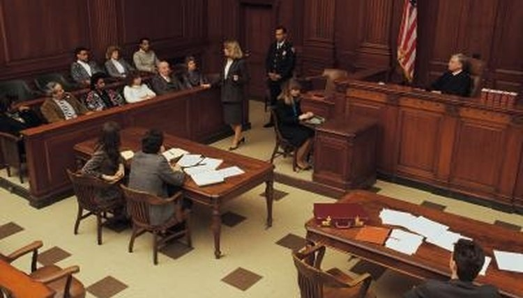 Improper jury arguments and insufficient evidence are grounds to vacate a judgment.