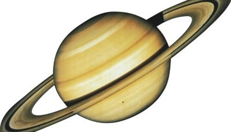 Saturn is a fascinating planet, with several different ways to describe it.