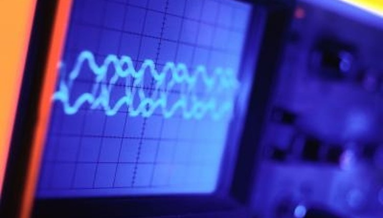 A special probe, you, high voltages, an oscilloscope