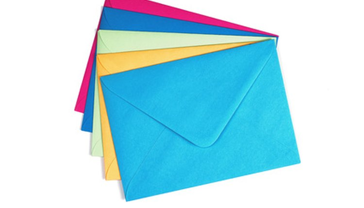 Expressing sympathy and addressing the envelope offer relief to the grieving.