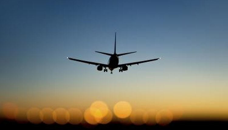 Nighttime aircraft noise is associated with high blood pressure.