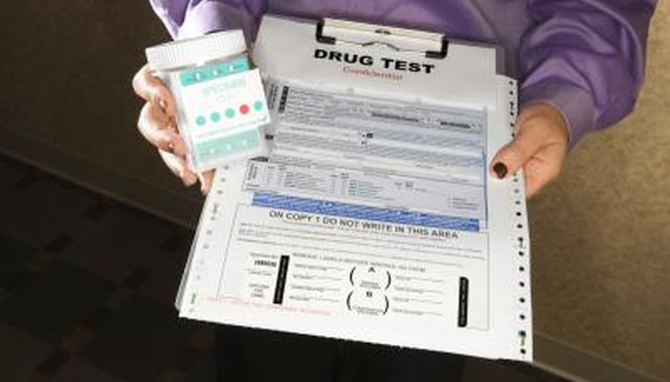 Periodic drug testing may be required in either misdemeanor or felony probation cases.