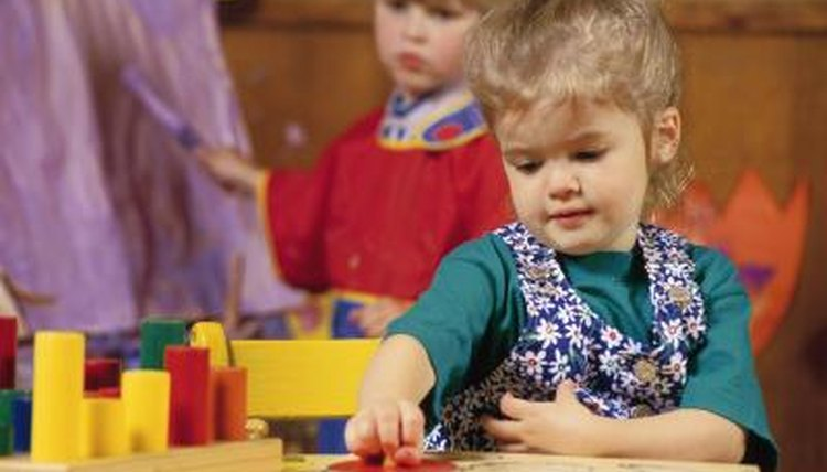 sample action research paper in early childhood education