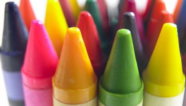 Crayola has free lesson plans for pre-kindergarteners on its website.