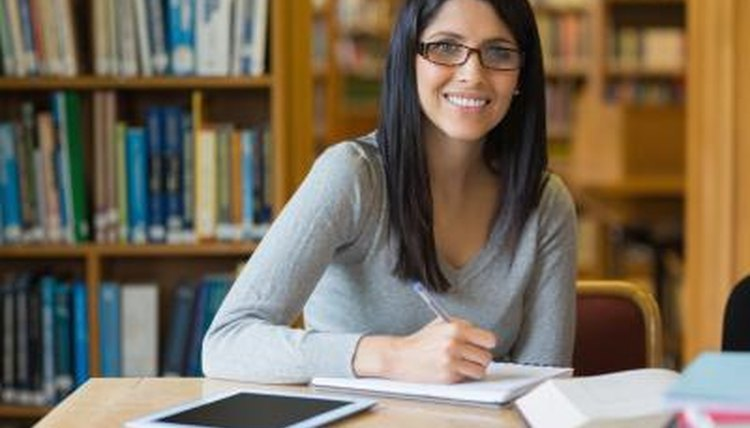 Study in advance of your GED exam.