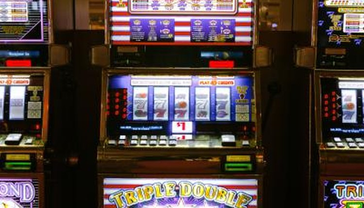 casino slots in california