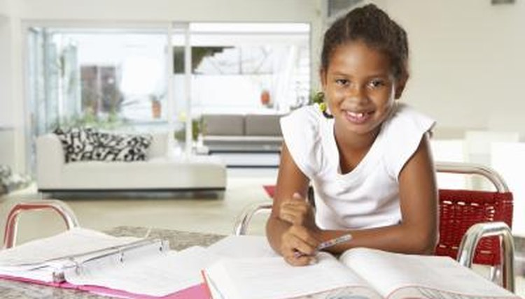 Homework in schools pros and cons