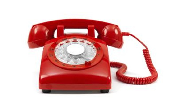 The telephone is arguably one of the most important inventions in history.