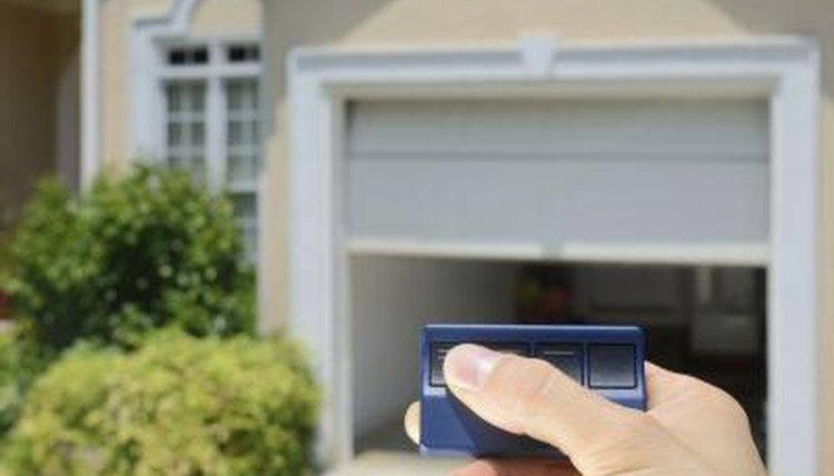 How Much Does A Garage Door Installation Cost Synonym