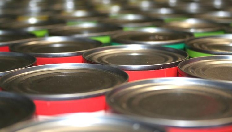Plan and organize a food drive.