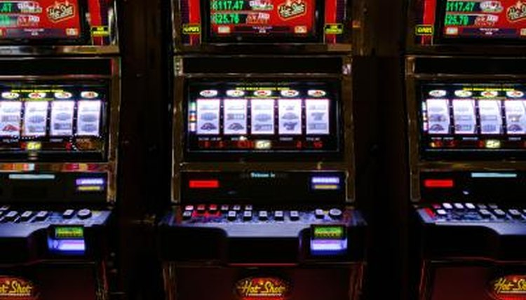 Las Vegas Casinos, the Best Slot Payouts