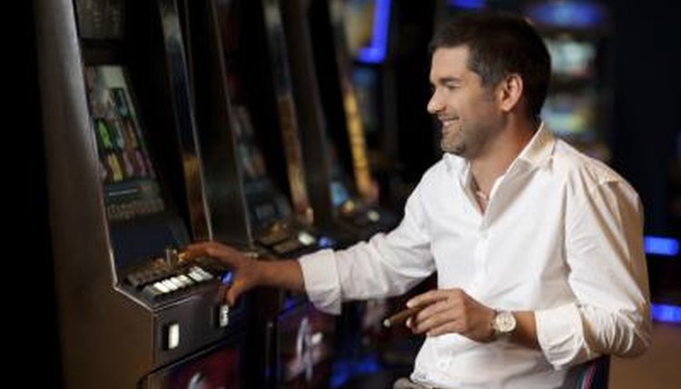 worse odds, video reel slots