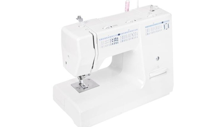 Clean and oil your sewing machine, a regular basis
