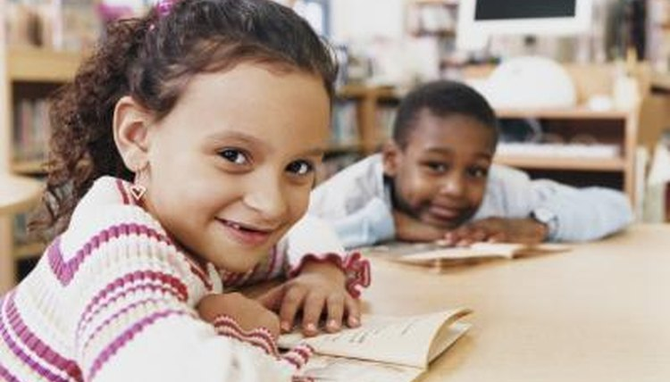 If a student starts reading early, her average reading speed per minute will increase with age.