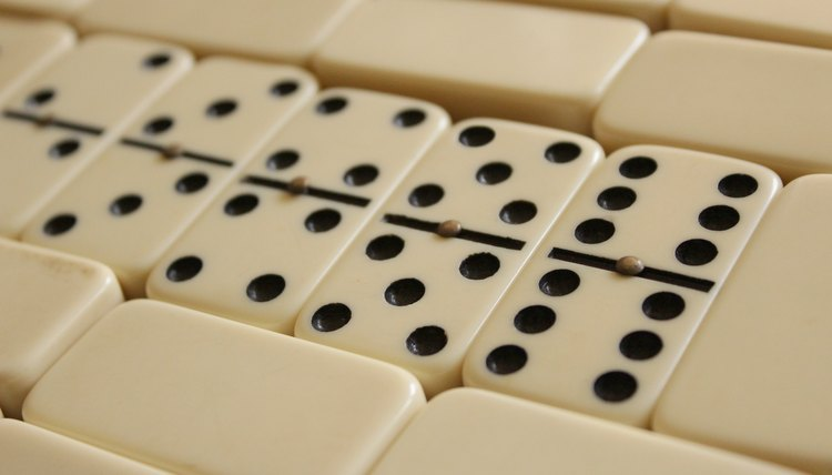 A faster way, how many dominoes, a set, a formula