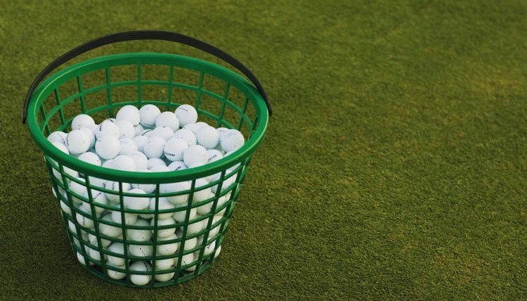 Choosing the golf ball you use will affect your game.