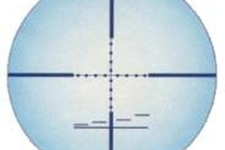 How Do Rifle Scopes Work?