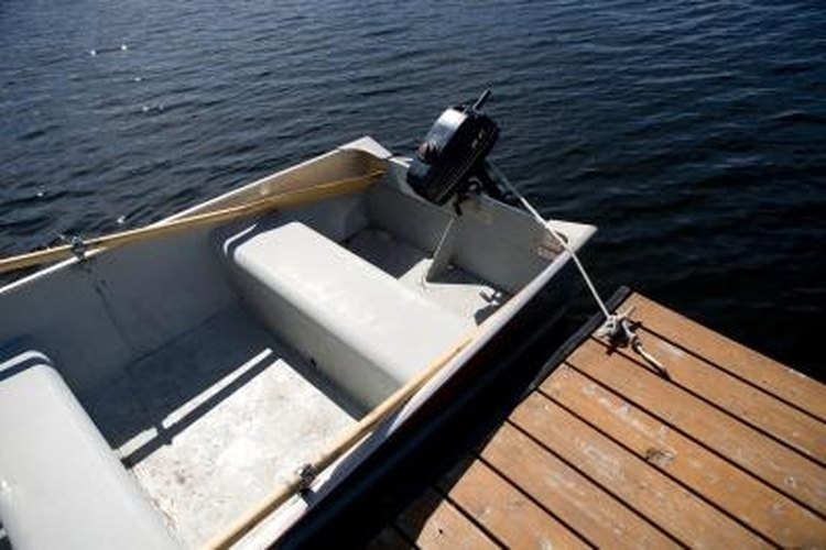 Replace the Water Pump on a 15HP Evinrude Outboard Motor