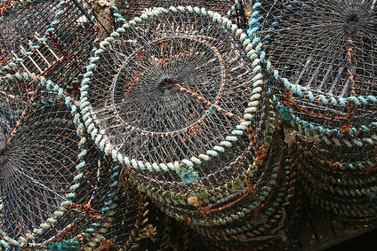How to Make Blue Crab Traps   Gone Outdoors   Your Adventure Awaits