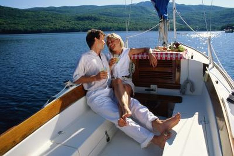 Replace your boat's flooring as often as necessary to maintain a safe and sturdy watercraft.