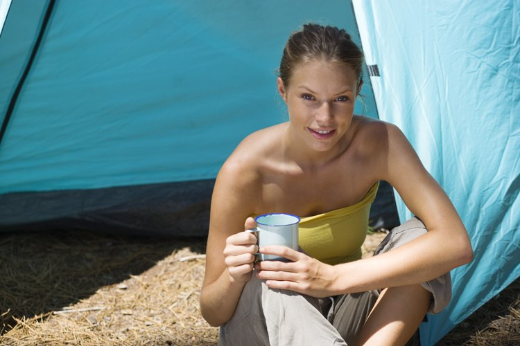 Enjoy a hassle-free camping trip without water leaks.