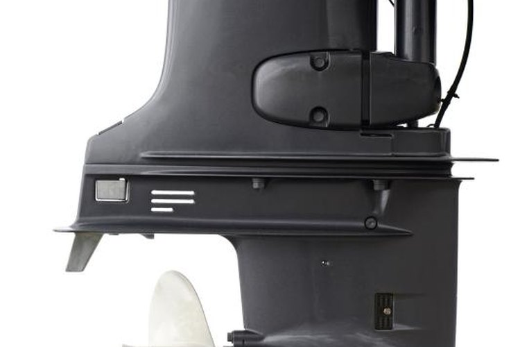 How To Find Out The Year Of Your Mercury Outboard Motor