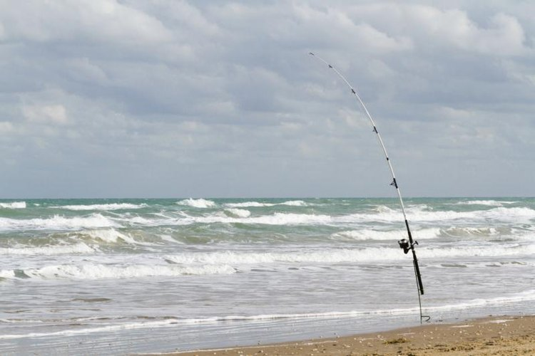 South Padre Island stretches along 35 miles of the Texas Gulf Coast.