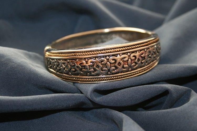 ¿Cuáles son los beneficios de usar pulseras de cobre ...