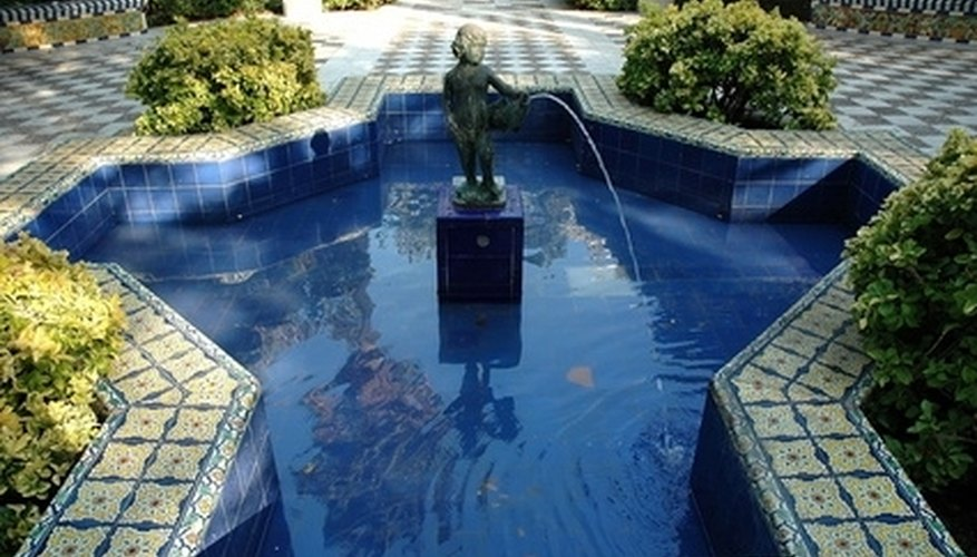 Laws On Pools Fences In New York State Garden Guides