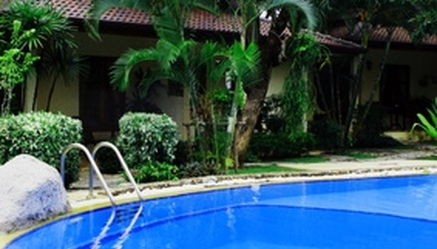 How to repair a leaking pool garden guides How to fix a swimming pool leak