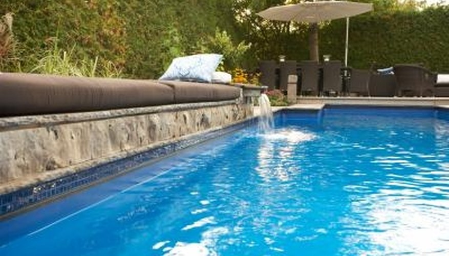 Inground Pool Leak Detection Garden Guides